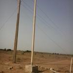Mehdia City latest pictures 17-April 2012
