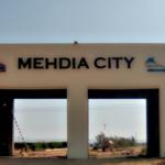 Mehdia City Gateway