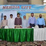 Mehdia City Annual Meeting 2017